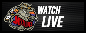 Watch Jackalopes Hockey Live