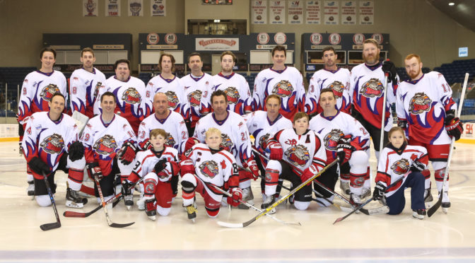 Jackalopes Finish Regular Season with Legends Weekend